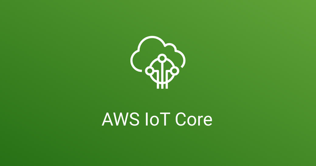 aws iot core blog feature