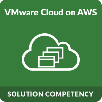 badge vmware cloud on aws