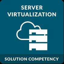 badge vmware server virtualization