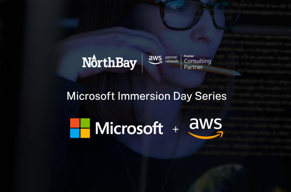 event ms immersion day