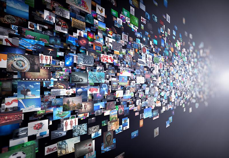 industry media publish