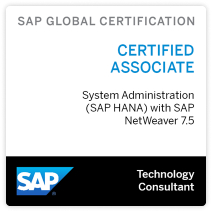 sap cert system administration with sap netweaver